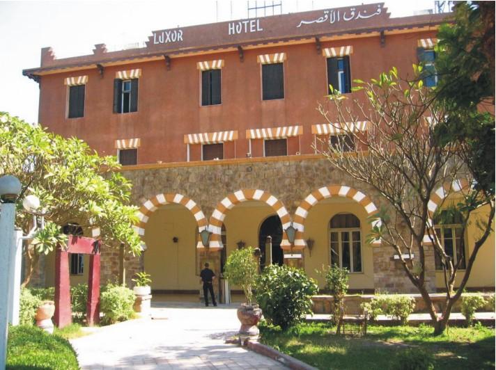 Luxorhotel